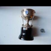 Coupe trophée golf argent