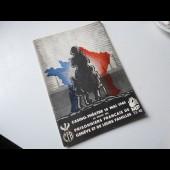 Programme de Galas au profit des Prisonniers Français de Genève 1945