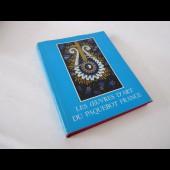 """Livre """" Les oeuvres d'art du paquebot France """" Pierre Mazars 1969"""