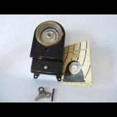 Interrupteur automatique -société horlogère