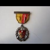 Médaille de tir sous-officiers Genève